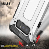 Super Strong Armor SAMSUNG Galaxy 8 Case