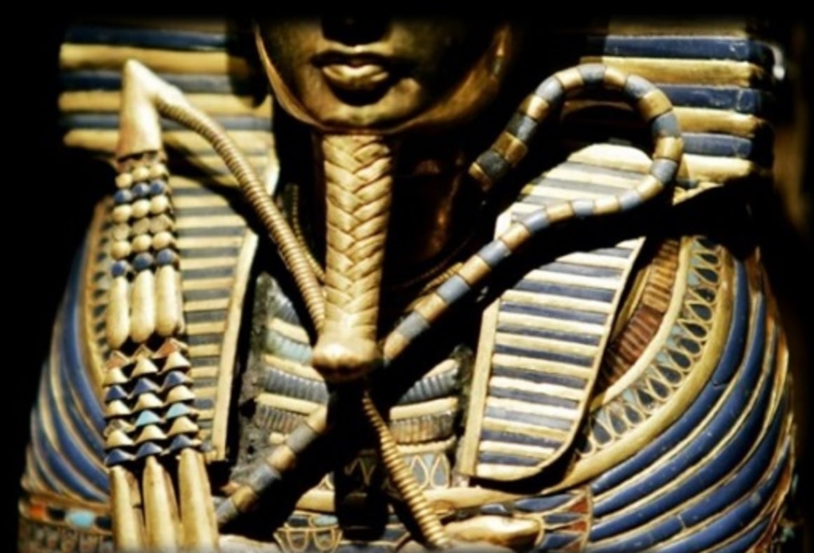 tamed winds t-shirt shop and blog, coffin of king tutankhamun
