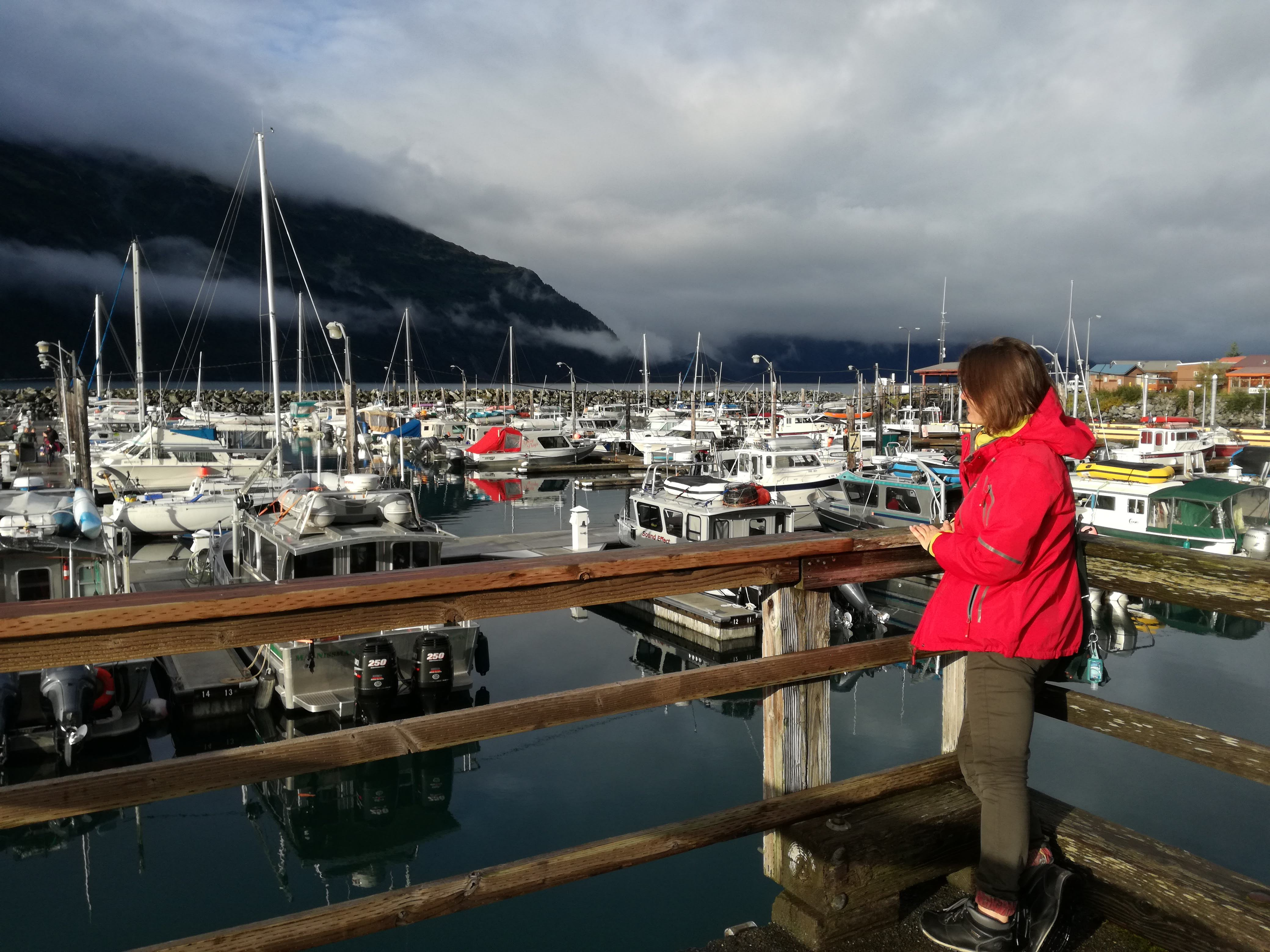 boat buying boat shopping sailing cruising tamed winds blog post 10 things every woman should learn before moving aboard (plus bonus Dad's coffee recipe)