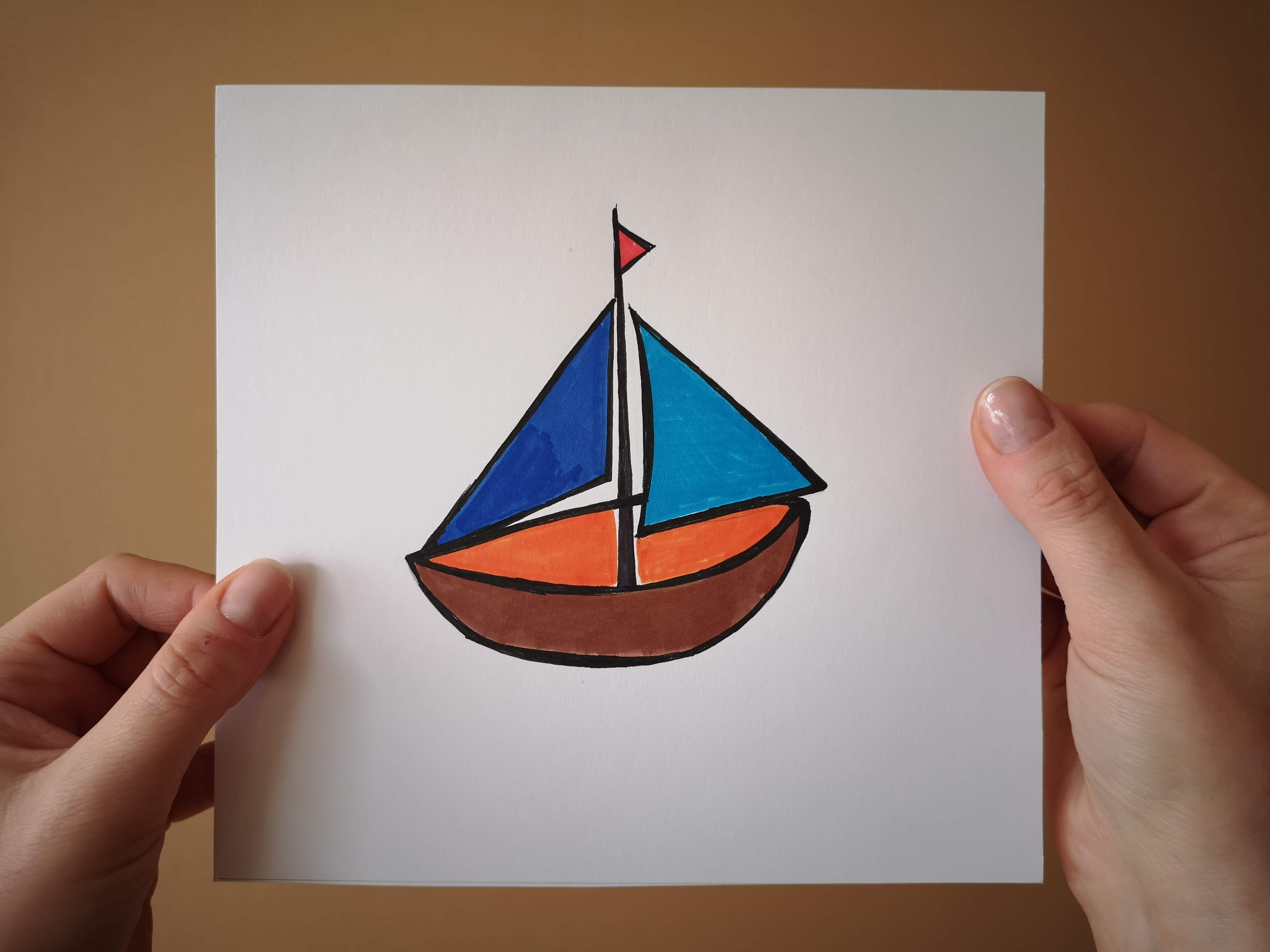 Sailing dinghy Collection Ships and Boats Tamed Winds t-shirt shop and sailing blog.jpg