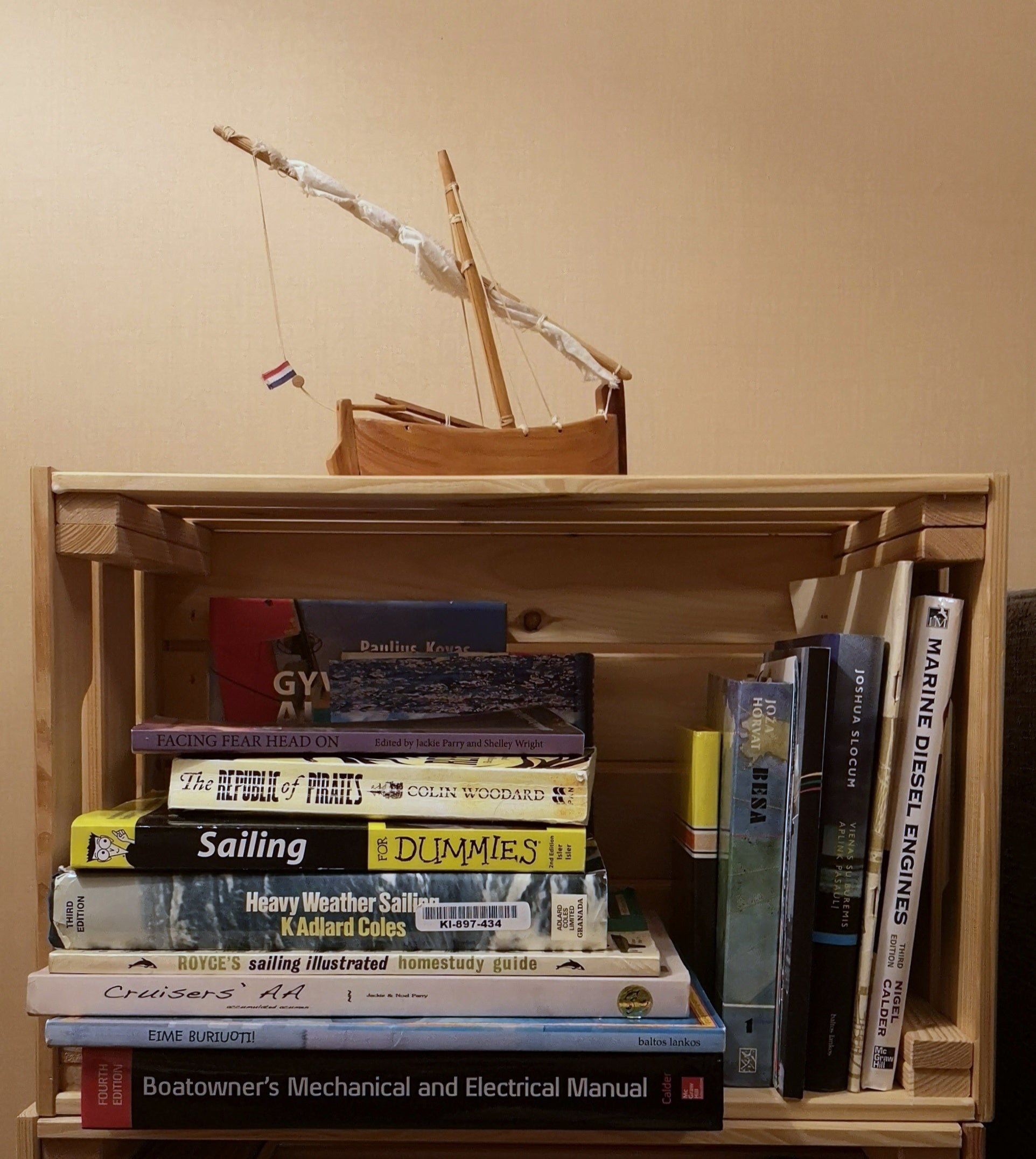 gift sailing books tamed winds t shirt shop and blog