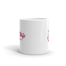 12th Wife Mug 325 ml, Collection Pirate Tales-Tamed Winds-tshirt-shop-and-sailing-blog-www-tamedwinds-com