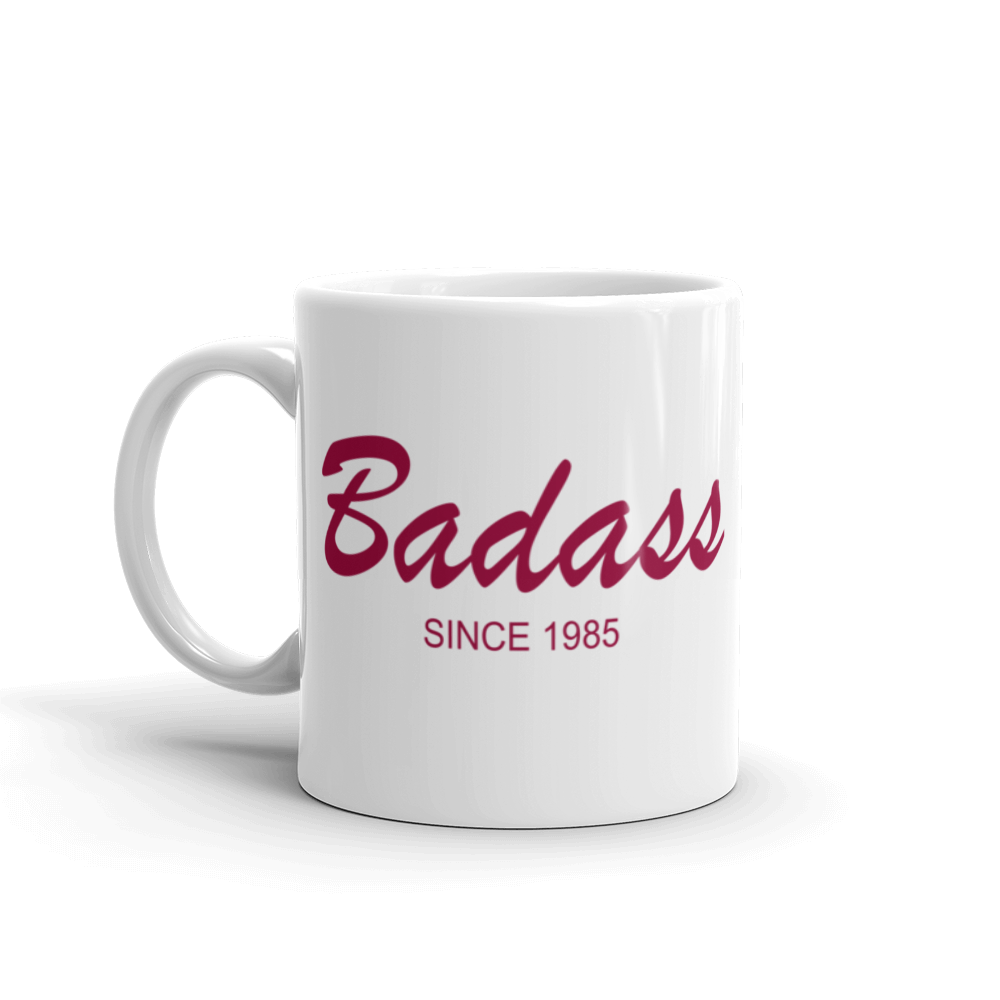 Badass Mug 325 ml, Collection Nicknames-Tamed Winds-tshirt-shop-and-sailing-blog-www-tamedwinds-com