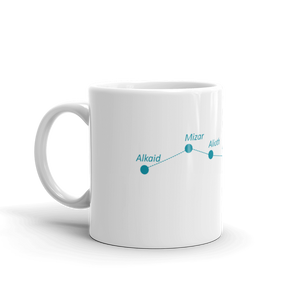 Big Dipper Mug 325 ml, Collection Fjaka-Tamed Winds-tshirt-shop-and-sailing-blog-www-tamedwinds-com