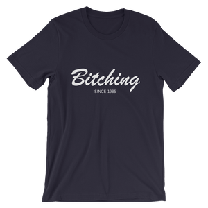 Bitching Unisex T-Shirt, Collection Nicknames-Navy-S-Tamed Winds-tshirt-shop-and-sailing-blog-www-tamedwinds-com