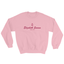 Elizabeth Swann Unisex Crewneck Sweatshirt, Collection Pirate Tales-S-Tamed Winds-tshirt-shop-and-sailing-blog-www-tamedwinds-com