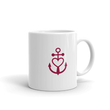 Mary Read Mug 325 ml, Collection Pirate Tales-Tamed Winds-tshirt-shop-and-sailing-blog-www-tamedwinds-com