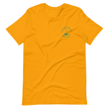 Sailing Saetta Unisex T-Shirt-Gold-S-Tamed Winds-tshirt-shop-and-sailing-blog-www-tamedwinds-com
