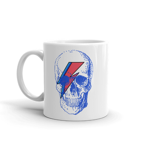 Starman Skull Mug 325 ml, Collection Jolly Roger-Tamed Winds-tshirt-shop-and-sailing-blog-www-tamedwinds-com