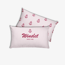 Winslet Light Grayish Pink Decorative Pillow, Collection Pirate Tales-Tamed Winds-tshirt-shop-and-sailing-blog-www-tamedwinds-com