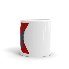 X Skull Mug 325 ml, Collection Jolly Roger-Tamed Winds-tshirt-shop-and-sailing-blog-www-tamedwinds-com