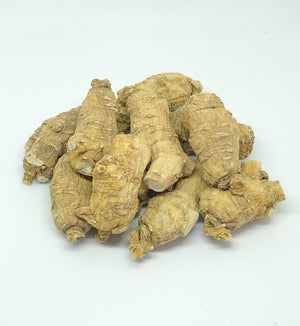 Graded Bullet Jumbo Wisconsin Grown American Ginseng By The Pound