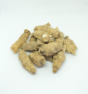 Graded Bullet Large Wisconsin Grown American Ginseng By The Pound
