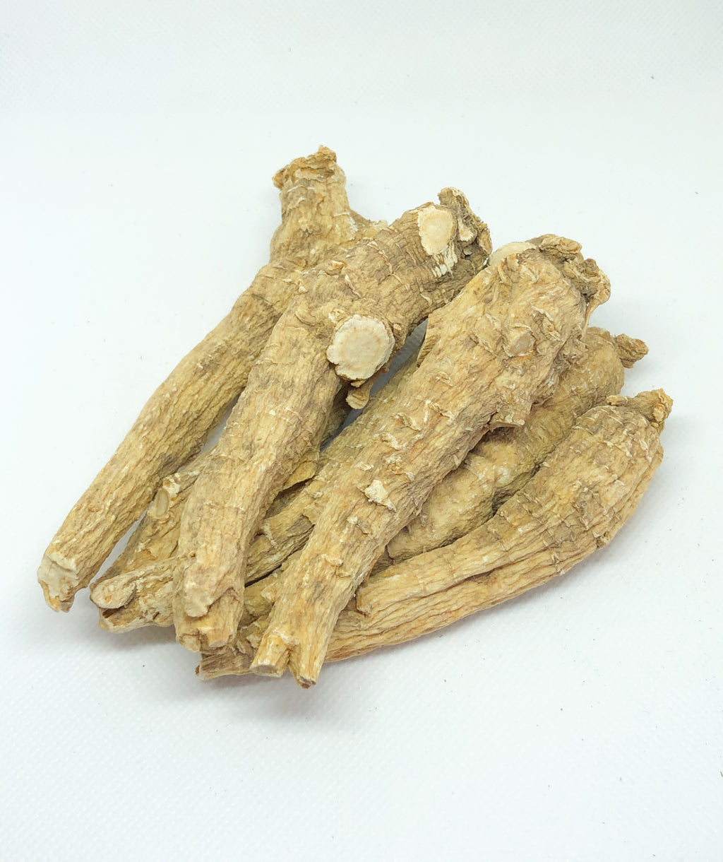 Graded Long Jumbo Wisconsin Grown American Ginseng By The Pound