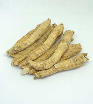 Graded Long Large Wisconsin Grown American Ginseng By The Pound