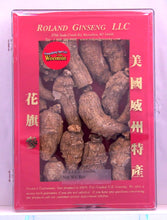 Load image into Gallery viewer, Roland American Ginseng Bullet Jumbo Package 8oz