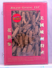 Load image into Gallery viewer, Roland American Ginseng Bullet Small Package 8oz