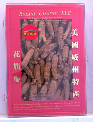 Roland American Ginseng Bullet Small Package 8oz