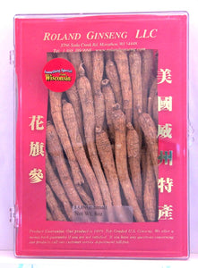 Roland American Ginseng Long Small Package 8oz