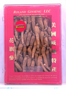 Roland American Ginseng Short Small Package 8oz