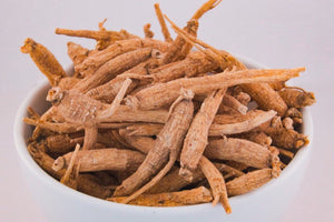 4 Year Old Ungraded Bulk American Ginseng from Wisconsin 1 Pound