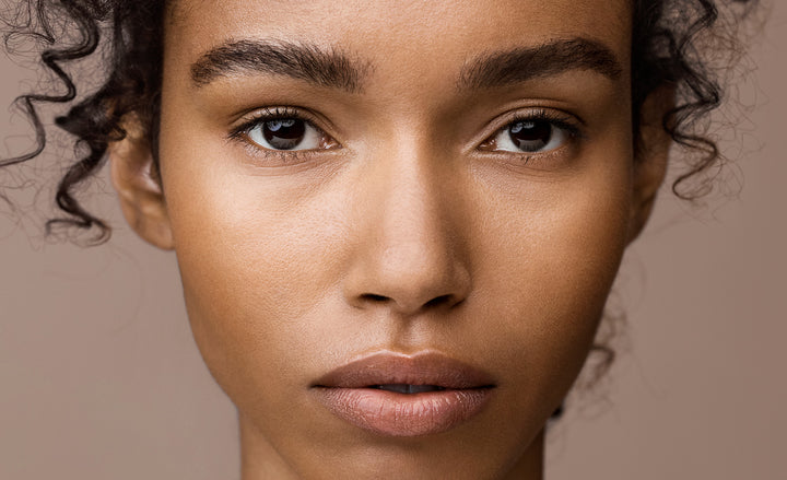 How to Get Glowing Skin Without Makeup