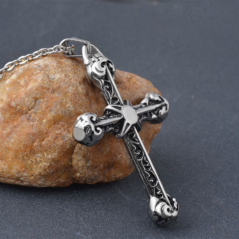 Christian Cross - Gothic series