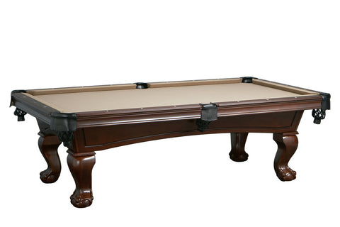 Imperial Lincoln 8ft. Pool Table
