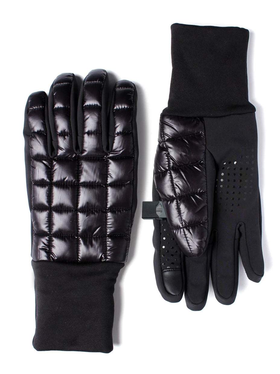 Trail Puff Gloves ®