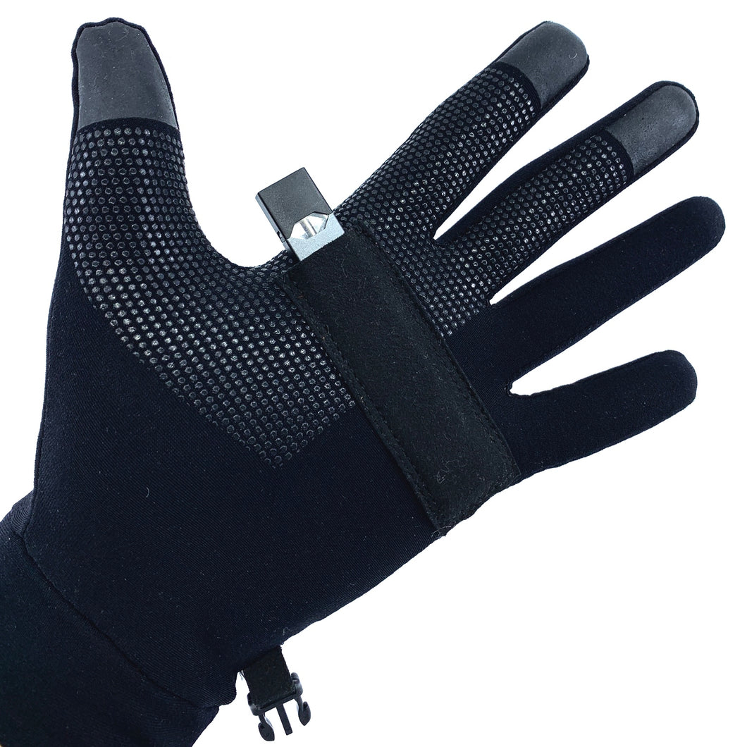 Puff Gloves ®