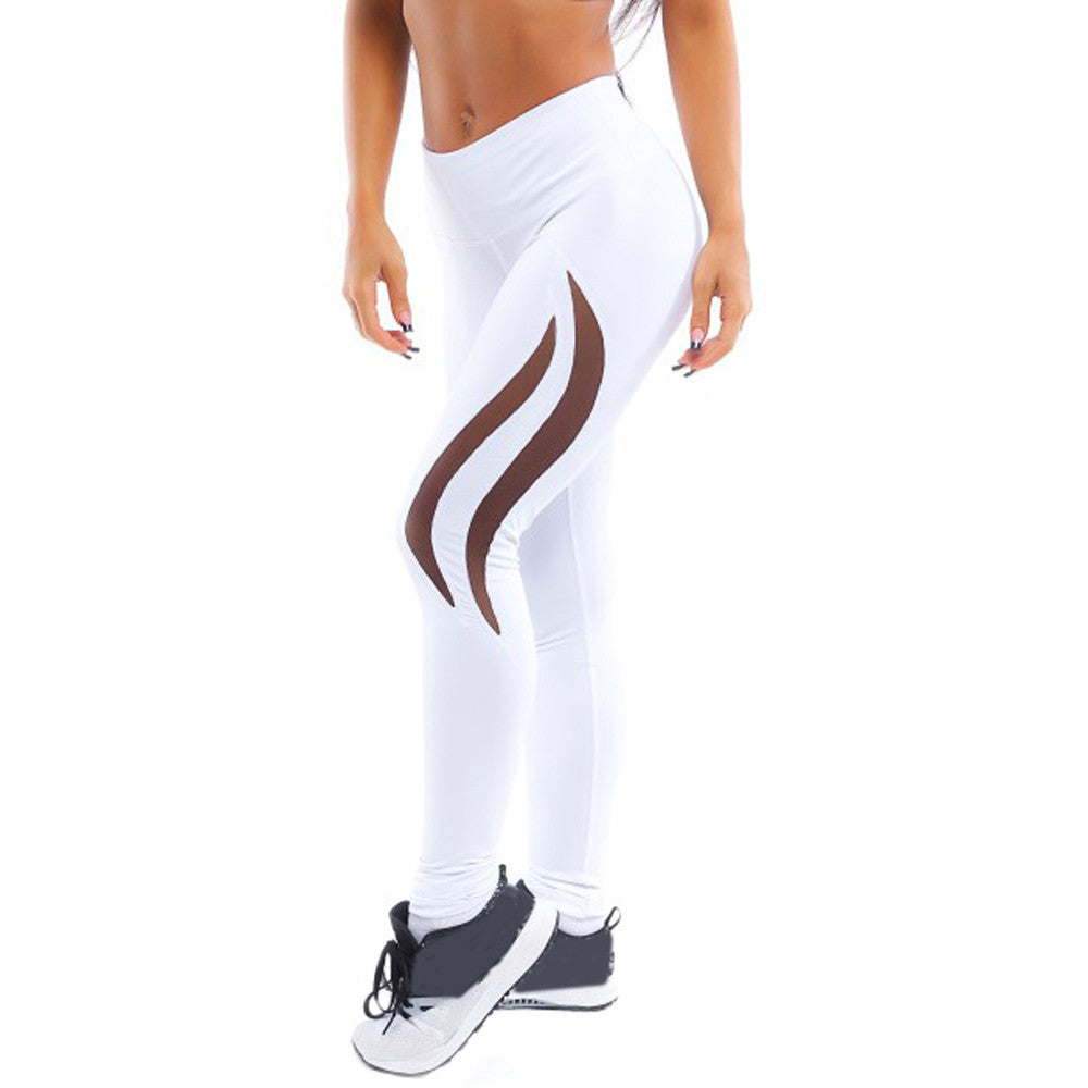 High Waist Kyra Legging