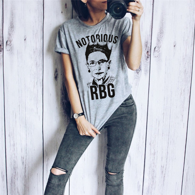 Resting Bitch Face Tee