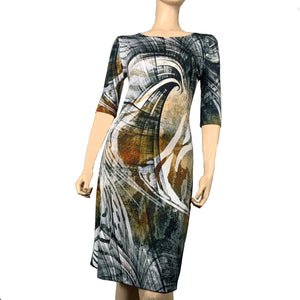 Hudson Yards Michelle Dress