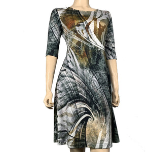Hudson Yards Lucia Dress