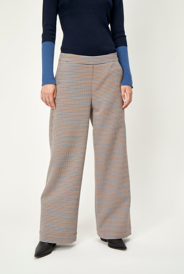 Vienna trousers