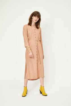 Tienna shirt dress