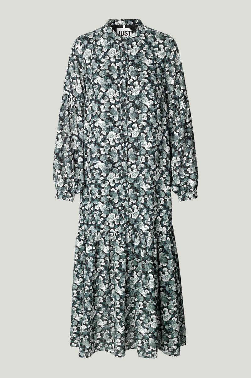 Effie maxi dress