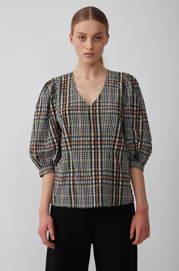 Ethel blouse