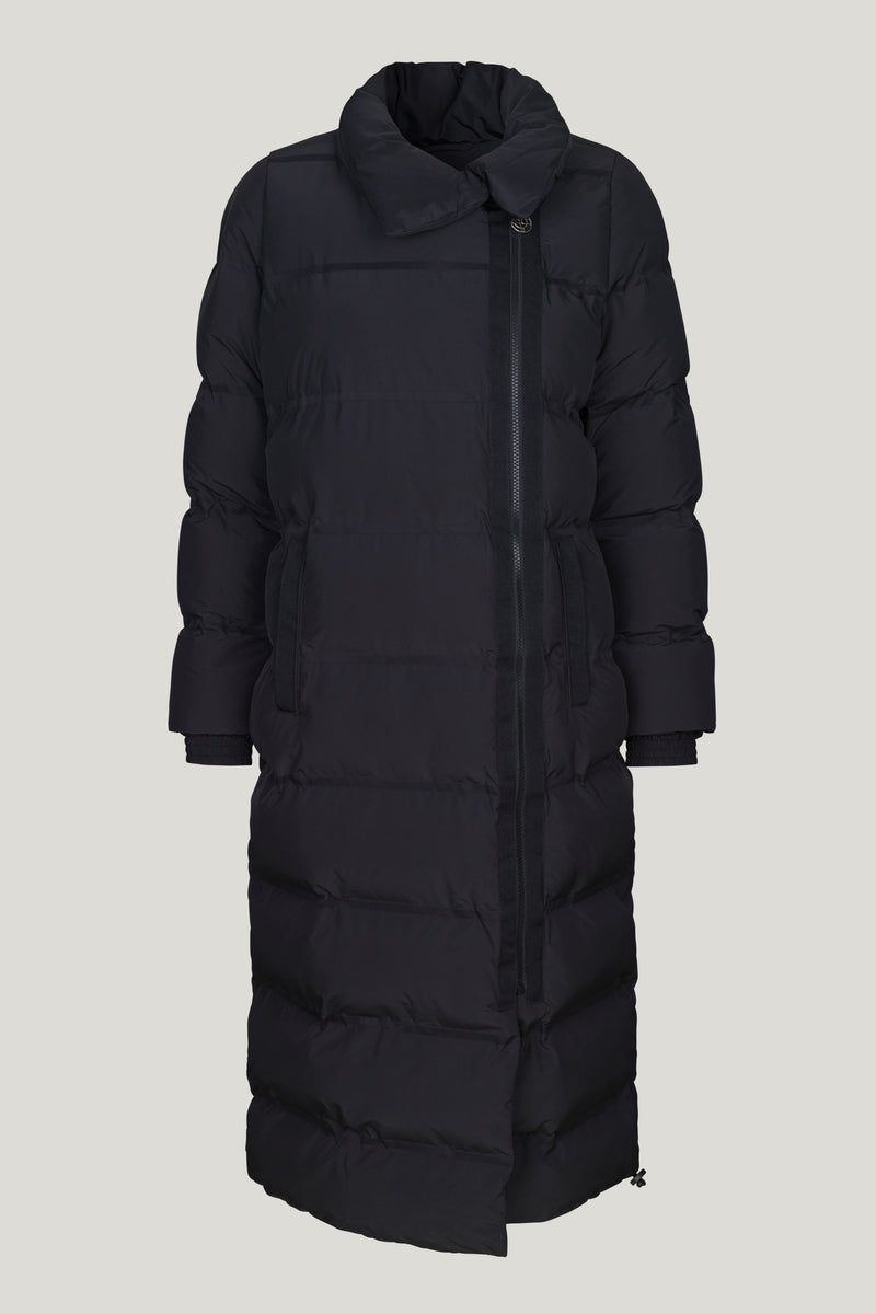 Whistler down jacket