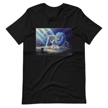 "Load image into Gallery viewer, ""Death Overcome"" T-Shirt"