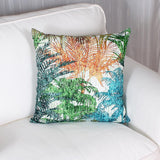 Oasis cushion by Marie Dooley
