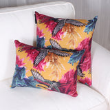 Paradiso cushion by Marie Dooley