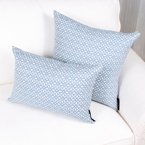 Stella cushion by Marie Dooley