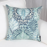 Egee cushion by Marie Dooley