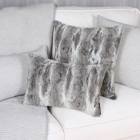 Luxe cushion by Marie Dooley