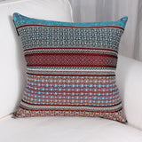 Mansi cushion by Marie Dooley