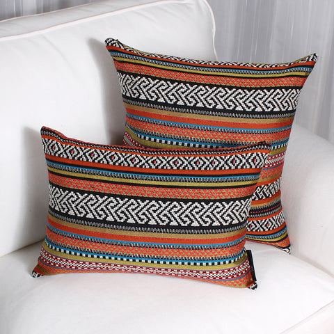 Naya cushion by Marie Dooley