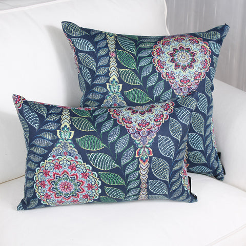 Ophelie cushion by Marie Dooley