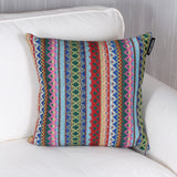 Quito cushion by Marie Dooley