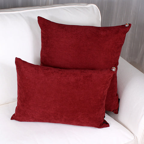 Soprano cushion by Marie Dooley